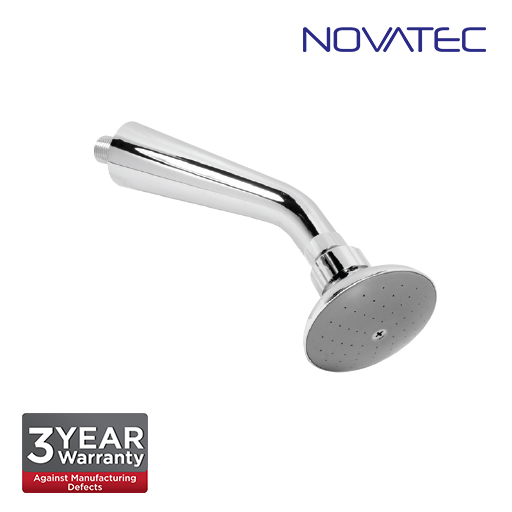 Novatec ABS Shower Rose 2063/SA02-A