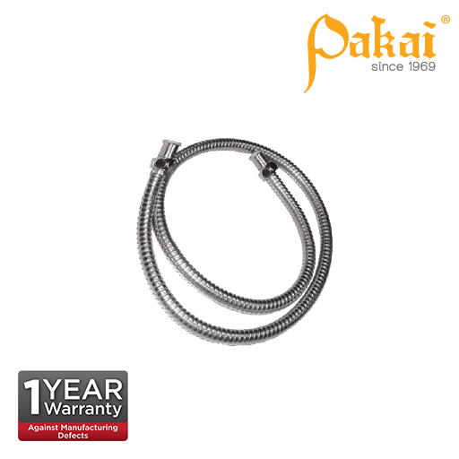 Pakai Stainless Steel Flexible Hose 36'' (1000MM) A640