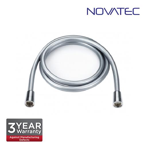 Novatec 1.2M Reinforced Silver Anti-Twist  A654
