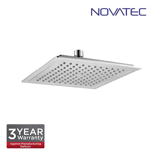 Novatec ABS Rain Shower Head ARS14-9