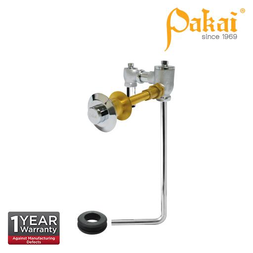 Pakai Concealed Flush Valve for Squatting Pan  CF523SQ