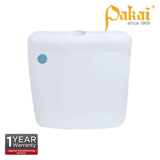 Pakai Twins Application Cistern Low/ Mid Level CT 204