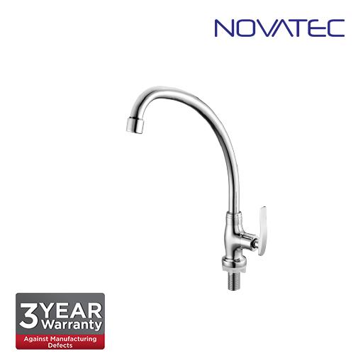 Novatec Kitchen Pillar Sink Tap EC-171