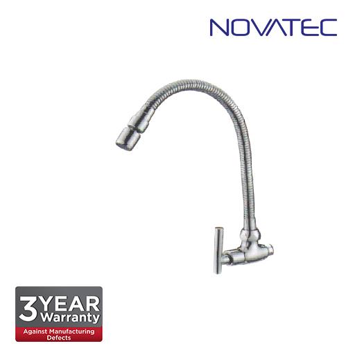 Novatec Kitchen Wall Sink Tap F9-1151FS