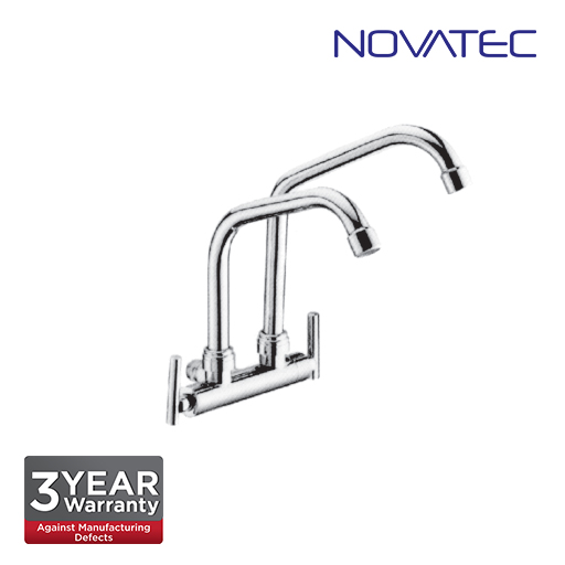 Novatec Wall Sink Tap F9-2056