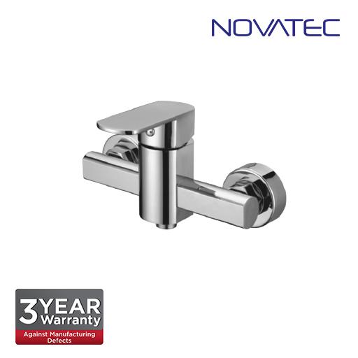 Novatec Exposed Shower Mixer FA2022