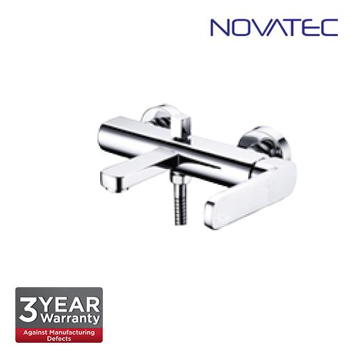 Novatec Exposed Bath Shower Mixer FA2023