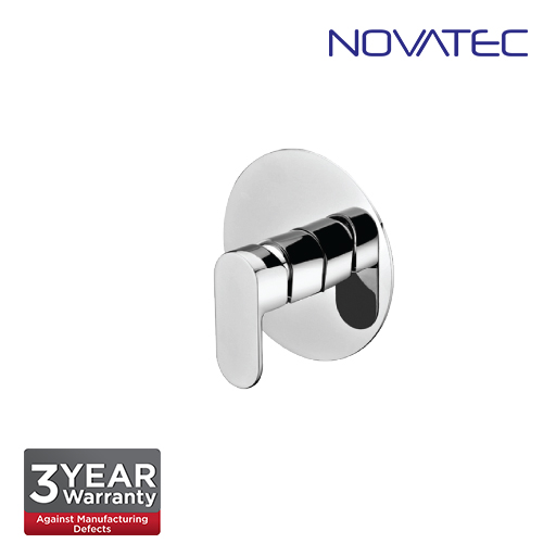 Novatec Concealed Stopvalve FA2112