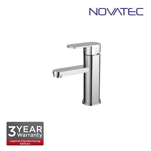 Novatec Quarter Turn Basin Tap FA2120