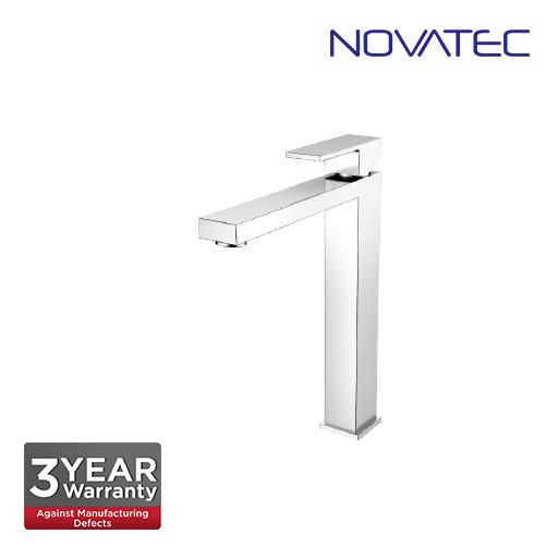 Novatec Tall Basin Mixer FC8230-T