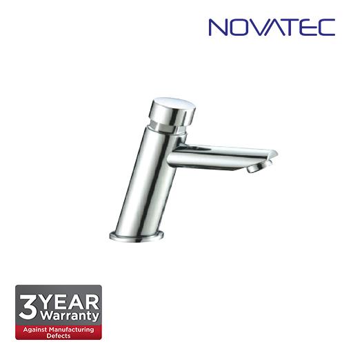 Novatec Pillar Self Closing Tap FC-DA03A