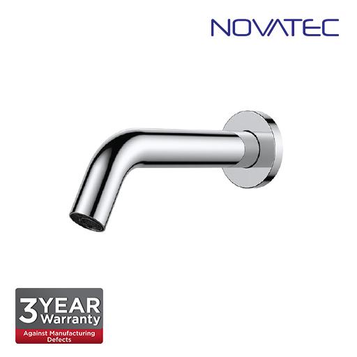 Novatec Wall Mounted Sensor Tap FC-WSEN20193