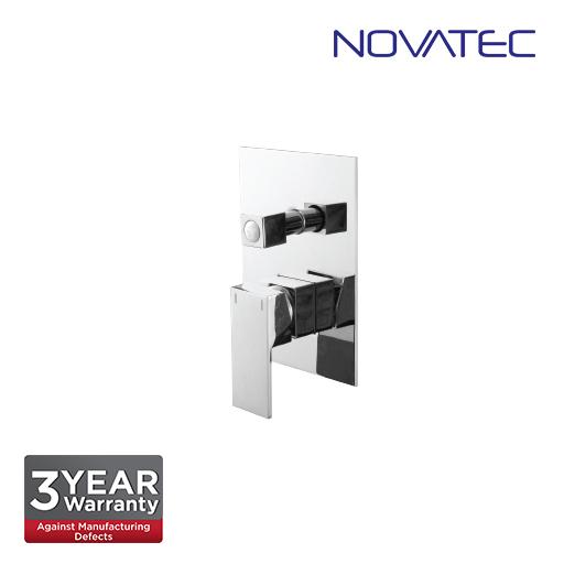 Novatec Single Lever Concealed Mixer FM8013TW