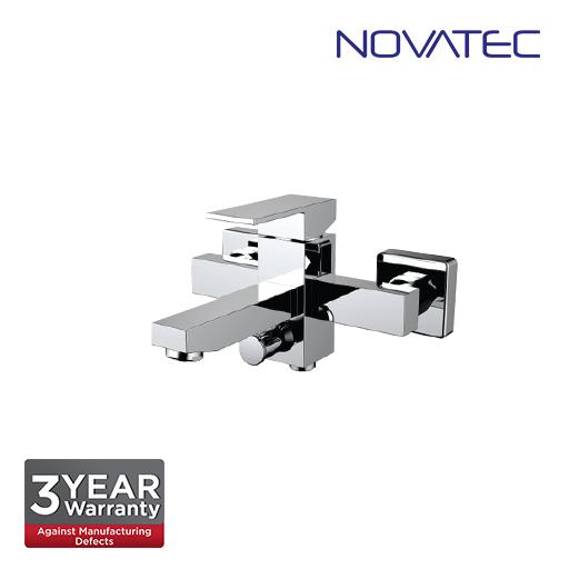 Novatec Single Lever Exposed Bath/Shower Mixer FM8023N