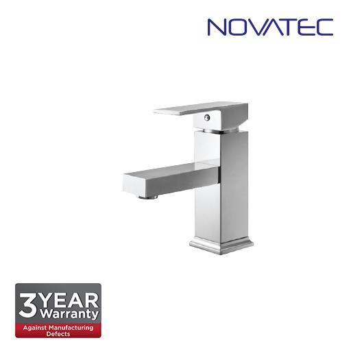 Novatec Single Lever Basin Mixer FM8140