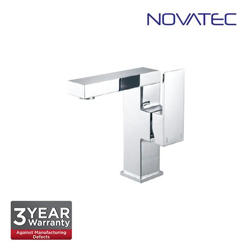 Novatec Single Lever Basin Mixer FM8147N