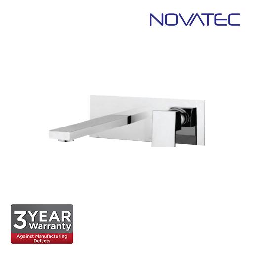 Novatec Single Lever Concealed Basin Mixer FM8400