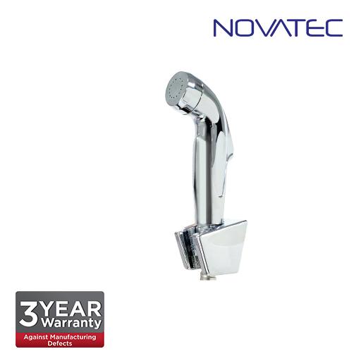 Novatec Chrome Plated Hand Spray Bidet HB202