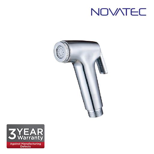 Novatec Chrome Plated Hand Spray Bidet HB203