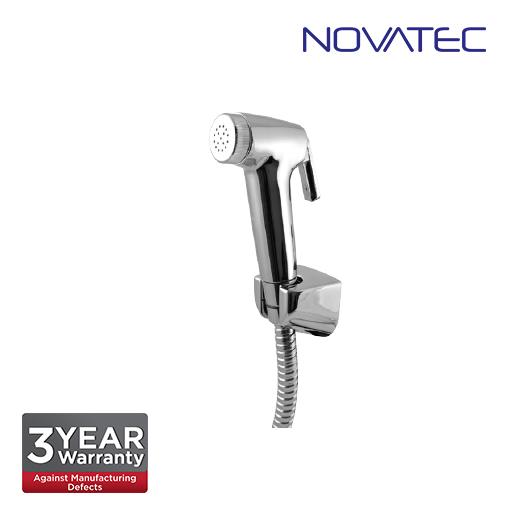 Novatec Chrome Plated Hand Spray Bidet HB404