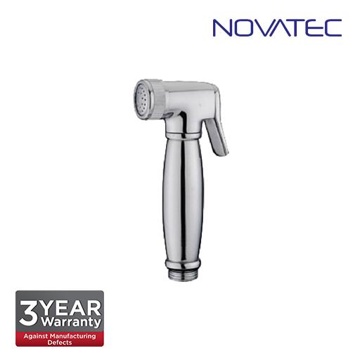 Novatec Chrome Plated Brass Deluxe Hand Spray Bidet HB506
