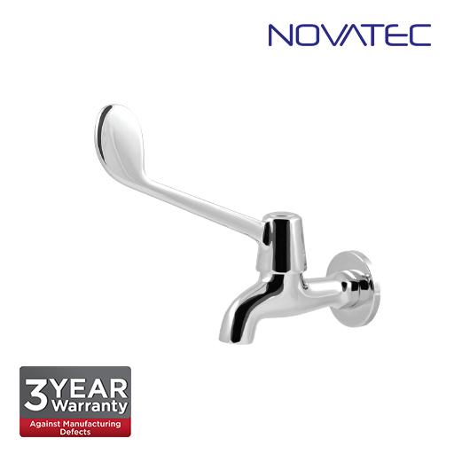 Novatec Lever Handle Bibtap L5-1113