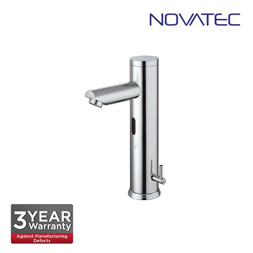 Novatec Automatic Sensor Tap With Temperature Control MFC-SEN20125