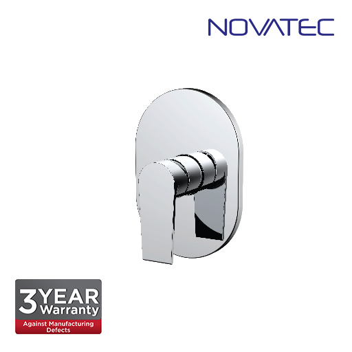 Novatec Concealed Stopvalve MZ9012