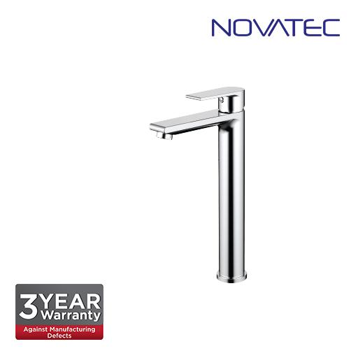 Novatec Tall Basin Mixer MZ9030-T