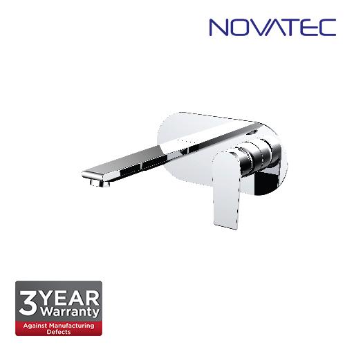 Novatec Concealed Basin Mixer MZ9400