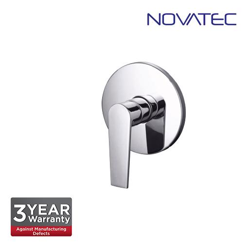Novatec Concealed Stopvalve - 25mm MZS9015