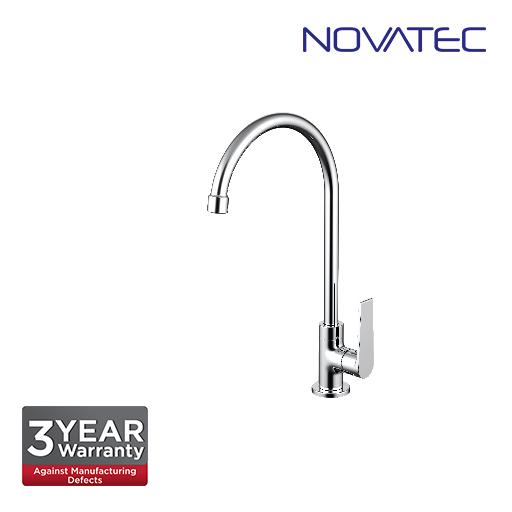 Novatec Pillar Sink Tap MZs9171