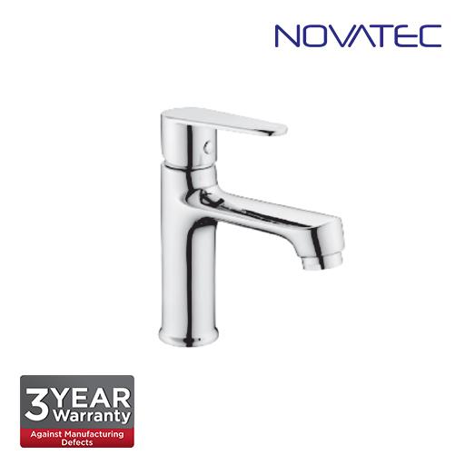 Novatec Single Lever Basin Tap NCS20010