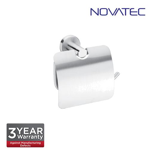 Novatec Stainless Steel Chrome Paper Holder NV13307