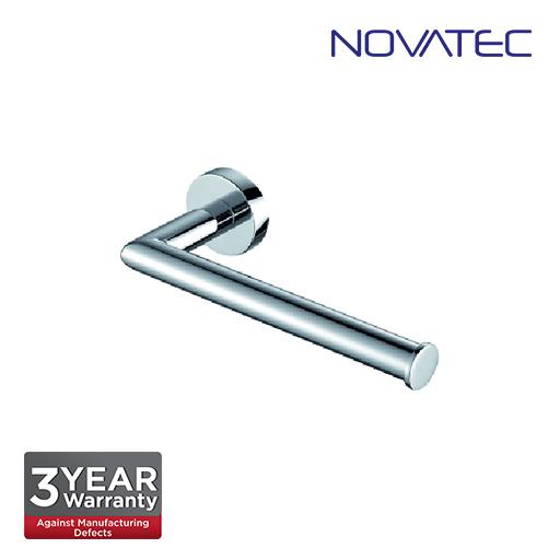 Novatec Stainless Steel Paper Holder  NV13307R