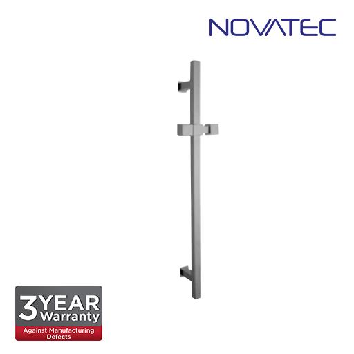 Novatec Square Shower Rail NVR-Q