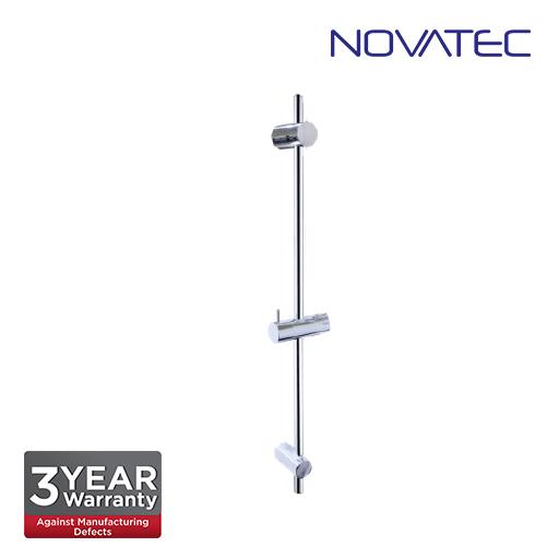 Novatec Stainless Steel Rail NVR-R1