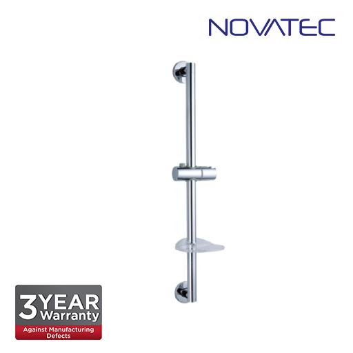 Novatec Stainless Steel Rail NVR-R2
