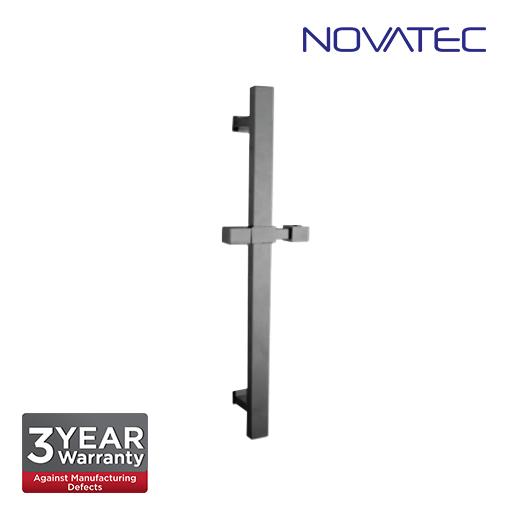 Novatec Rectangular Shower Rail NVR-T