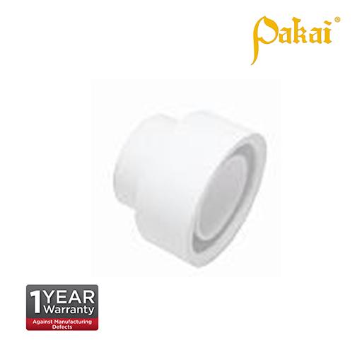 Pakai 315 White Rubber Connector P403