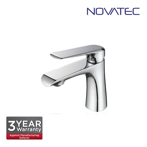 Novatec Single Lever Basin Mixer PN65101
