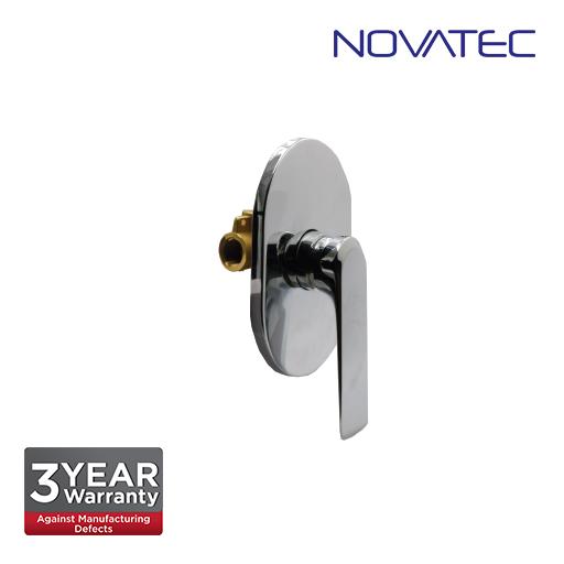 Novatec Single Lever Concelaed Shower Mixer PN65111