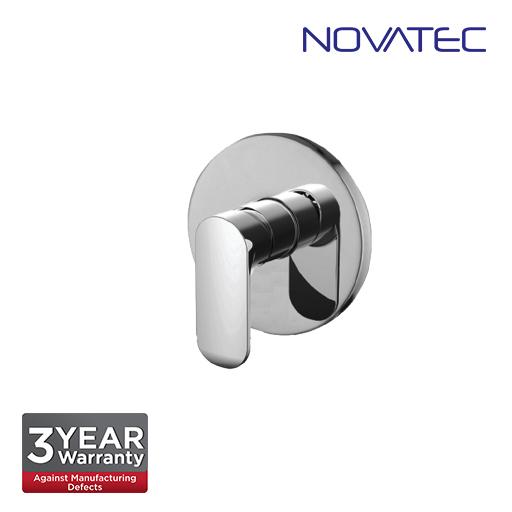 Novatec Single Lever Concealed Stopvalve PR7012