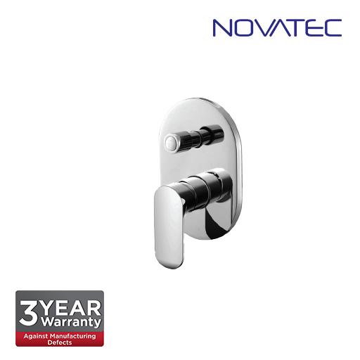 Novatec Single Lever Concealed Mixer PR7013