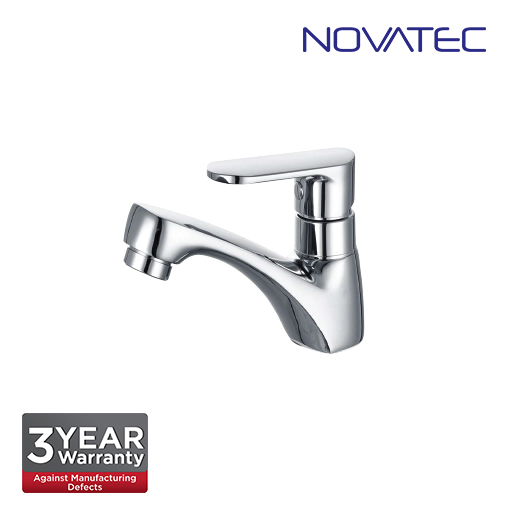 Novatec Single Lever Basin Tap PR7020