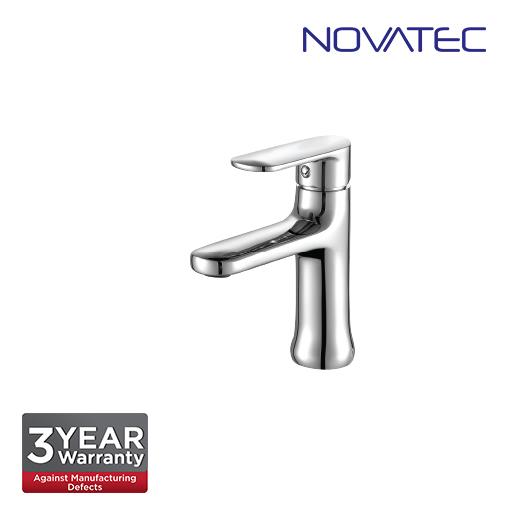 Novatec Single Lever Basin Tap PR7025