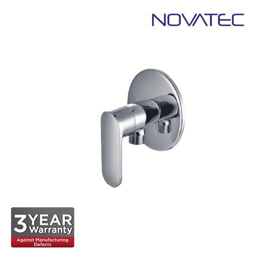 Novatec Angle Valve PR7303