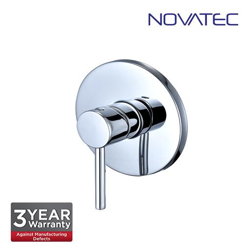 Novatec Concealed Stopvalve RC5015