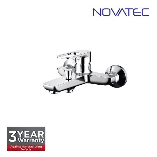 Novatec Exposed Bath Shower Mixer RE80003