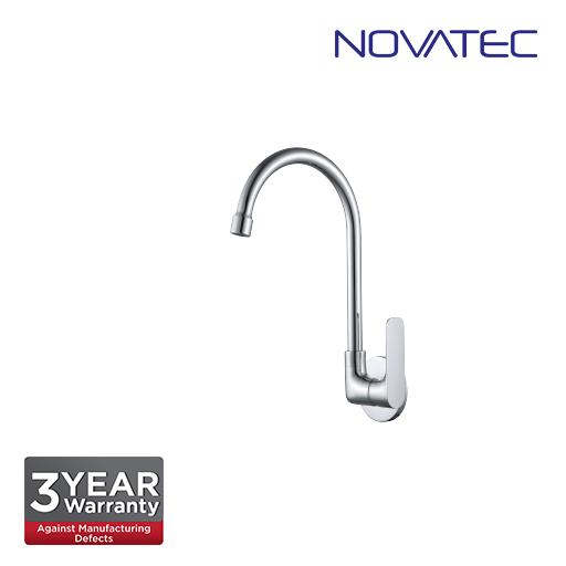 Novatec Wall Sink Tap RE80751